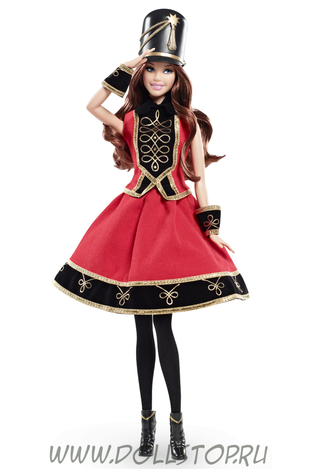 Коллекционная кукла Барби ФАО Шварц - FAO Schwarz Barbie Doll